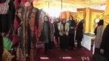 TV Afghan Businesswomen