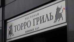 İqtisadi tənəzzül Moskvada restoranların bağlanmasına səbəb olub