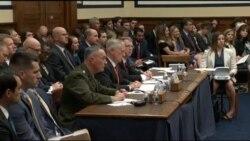 Час-Time: В Палаті представників пропонують нові заходи для протистояння російській загрозі та підтримки України