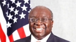 Interview with U.S. Ambassador To Zimbabwe, Harry Thomas, Jr.