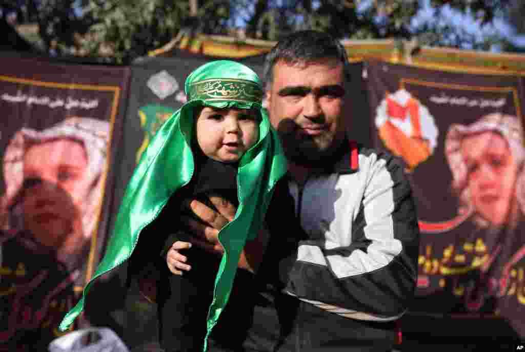 Shia afg'onlar, Kobul