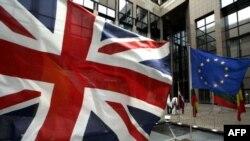Reino Unido votou pela saida da União Europeia