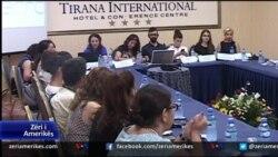Tiranë, raport për gjendjen e romëve
