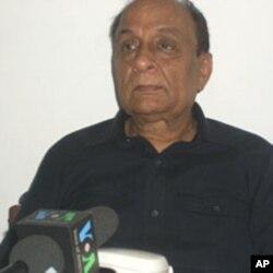وزارت صحت کے سابق سینیئر مشیرعبدالستار چوھدری