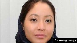 زهره مهری، مسؤول کمیتۀ فوتبال بانوان افغانستان