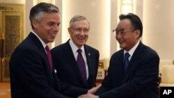 Дијалог САД-Кина за човековите права