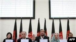 Afganistan, kërkohet zëvendësimi i 9 ligjvënësve