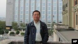 广州独立作家野渡