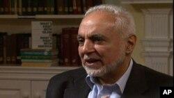 عرب دنیا کی سیاسی تبدیلیاں امریکی مسلمانوں کے مفاد میں ہیں: امام فیصل عبدالرؤف