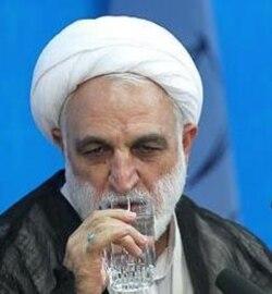محسنی اژه ای ، پیشتر از عدم نظارت دولت در موضوع اختلاس انتقاد کرده بود