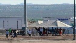 VOA: Nuevo informe llama la atención sobre denuncias de niños migrantes en EE.UU.