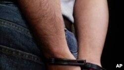 SAD: uhićen bosanski Srbin Mlađen Cvijanović