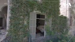 Зруйнований Бейрут: повітряна зйомка. Відео