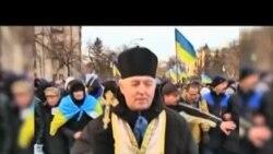 Zbunjujuća uloga crkve u ukrajinskoj krizi