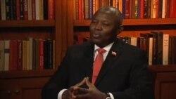 Présidentielle en RDC : Vital Kamerhe souhaite une candidature unique de l'opposition
