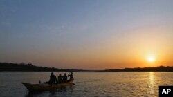Guiné-Bissau: apresentado plano de combate às drogas e crime organizado