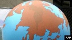 Các khoa học gia tiên đoán Siêu lục địa Tương Lai 'AmAsia' tại Bắc Cực