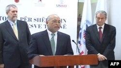 Hapet në Shqipëri Qendra e Shërbimit të Tatimpaguesve