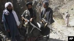 طالبان مسلح شب گذشته به سه ولسوالی هلمند حملات شانرا آغازنمودند.