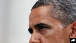 Tổng thống Obama nói 'mọi giải pháp đều được cứu xét' liên quan đến Iran, kể cả một 'thành tố quân sự'