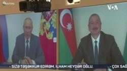 亞美尼亞與阿塞拜疆簽署停火協議 引發民眾抗議與慶祝