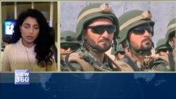 افغانستان کا امن پاکستان کے لیے بہت اہم ہے: جنرل باجوہ