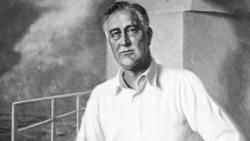Quiz - America's Presidents: Franklin Delano Roosevelt