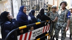 دومین مرحله انتخابات پارلمانی مصر برگزار می شود