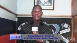Ann Ayiti: Otorite Penitansyè yo Pral Rebati Prizon Gonayiv la