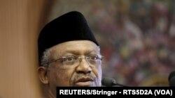 Ministan Lafiya na Najeriya, Dr Osagie Ehanire