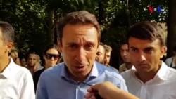 Dissident aktyor Yerevan meri ola bilər