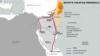 چهار سرباز مصری در شبه جزیره سینا کشته شدند