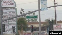 Little Saigon là nơi tập trung đông đảo người Việt nhất ở Mỹ