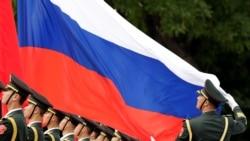 东欧国家呼吁不应只顾中国威胁 西方须防中俄联手里应外合