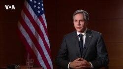 Госсекретарь США в Украине – интервью Украинской службе Радио «Свобода»
