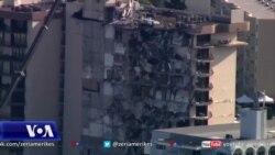 Ekipet e shpëtimit vazhdojnë kërkimet në rrënojat e kompleksit në Florida