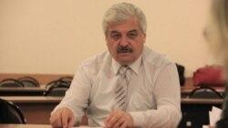 Rossiyadagi migrantlar taqdiri - O'zbekiston - Usmon Baratov bilan suhbat - Navbahor Imamova