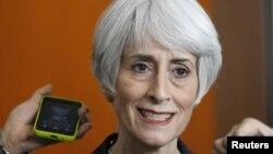 Thứ trưởng Ngoại giao Mỹ Wendy Sherman