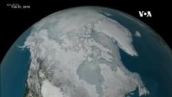 美國宣佈正式退出巴黎氣候協定