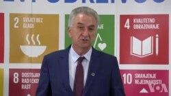 ŠAROVIĆ: BiH prihvata i provodi Ciljeve održivog razvoja