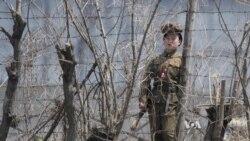 Washington to Pyongyang: 'Shut This Evil System Down'