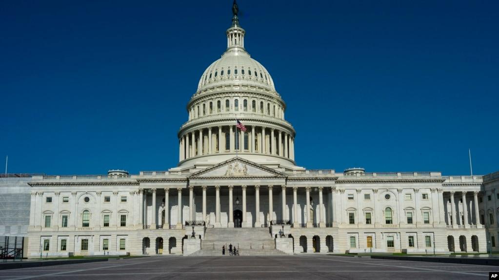 د امریکا کانگرس