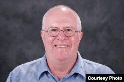 威斯康辛大学法学院教授沃尔特·迪基(威斯康辛大学图片)