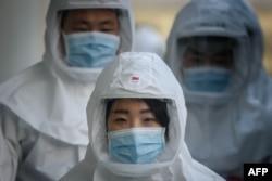 Ümumdünya Səhiyyə Təşkilatı koronavirusu qlobal pandemiya elan edib.