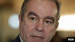 Asisten Menteri Luar Negeri Amerika, Kurt Campbell (31/1).