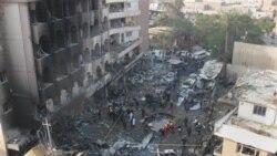 انفجارهای مرگبار بغداد و بحران رهبری در عراق