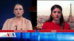 VOA Türkçe Haberler 14 Şubat