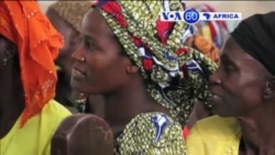 Manchetes Africanas 20 Março 2015