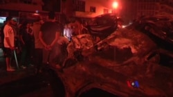 利比亞班加西汽車炸彈炸死7人