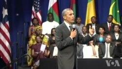 Legado de Obama para África